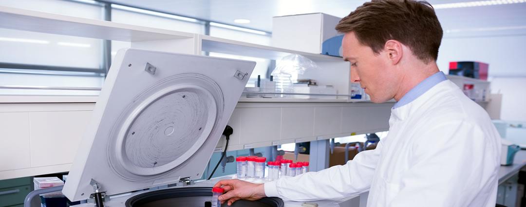 Biomedical and Scientific Instrument Calibration and Repair